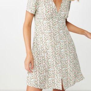 Cotton On skater dress